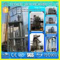 Производственная линия по производству спирта / этанола Проект «Спирт / этанол под ключ»