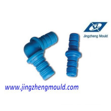 PPSU Injection Tee Pipe Fitting Mold/Molding