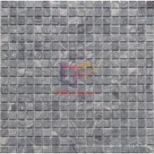 Grey Marble Mosaic Tile (CFS926)