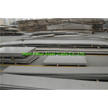 4X8 AISI 201 Stainless Steel Sheet/Plate with Ba Finished