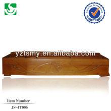 antique cercueil classique européen
