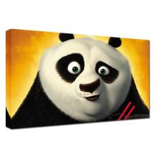 2015 Peinture Cool Animal Panda pour chambre des enfants
