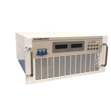 Fonte de alimentação DC de corrente constante de tensão constante 6KW