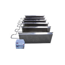 Low Frequency Input Ultrasonic Vibration Plate Device