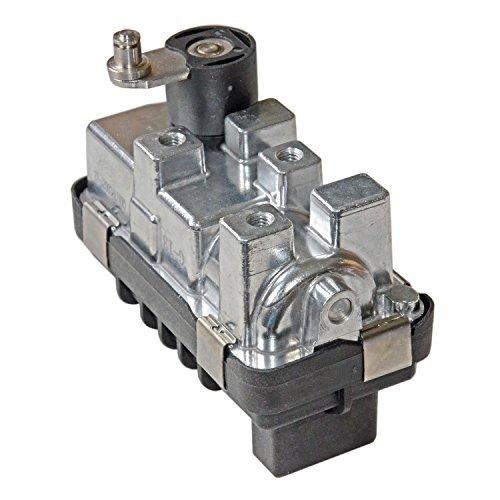 Electric Valve Electronic Vmp Turbo Actuator P