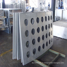 PPG / Valspar Spray Painting Aluminium Sheet
