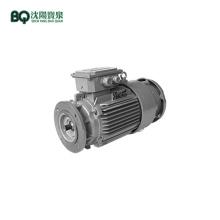 Motor de arrastre de frecuencia variable de 7.5KW para grúa torre