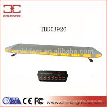 Remolque carro aluminio emergencia LED Light Bar