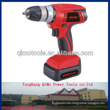 quality cordless drill factory