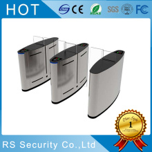 High Speed ​​Electronic Turnstile Swing Lengan Hambatan