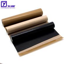 Hot Sales PTFE Heat Resistant Coated Fiberglass Fabric