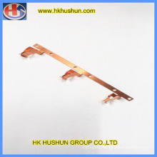 High Precision Stamping Brass Terminal (HS-ST-003)