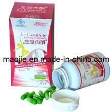 L-Carnitine & Ginkgo minceur poids perte Capsule