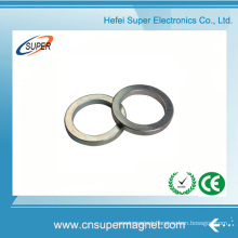 China Manufacturer Wholesale NdFeB Ring Magnet