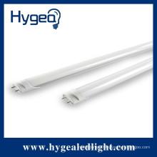 18W 100lm/w High Luminous Efficacy T5 led tube 4ft