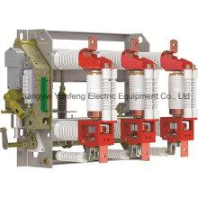 Yfgz16 (ZN16B) -12 Fonctions manuelles et électriques pour disjoncteur à vide AC Hv