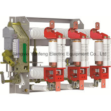 Yfgz16 (ZN16B) -12 Manual and Electric Functions for AC Hv Vacuum Circuit Breaker