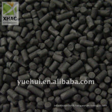 XINHUI BRAND:4MM PELLET SHAPE COAL BASE ACTIVATED CARBON