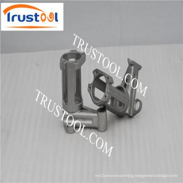 CNC Machinist Tools Mechanical Parts