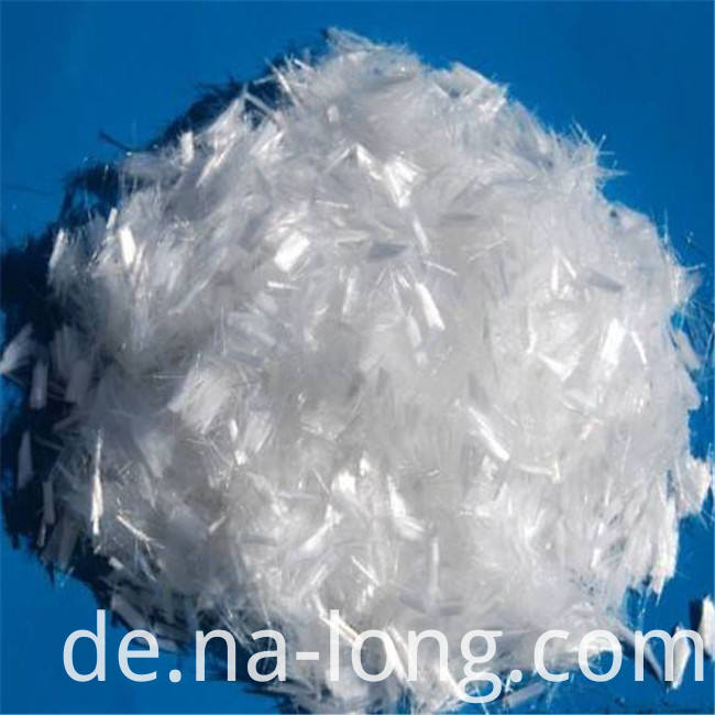 Engineering PP Chopped Fiber