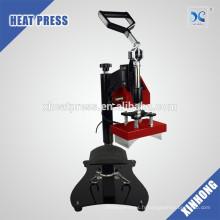 Portable 10 tonnes pression dure presse à colophane vente chaude