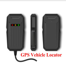 Mini OBD Real Time GPS Vehicle Tracker