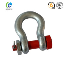 Nous type G2130 bow large shackle