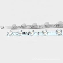 Edgemax Side Led Lens Bar 24V 12W Series Led Apply For Box Light