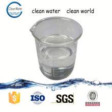 Produtos químicos quaternários da água de Decolorant do xisto de sal do amónio quaternário
