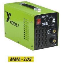 MMA-105 INVERTER DC WELDING MACHINE