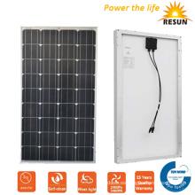 Paneles solares de 36 celdas de 120 W