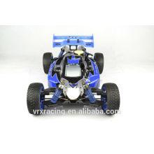 Carros de metal modelo do rc, 1/8 escala nitro powered carros de rc, venda de carros de rc 4wd