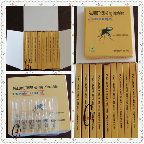 Antiparasitic Artemether Injection