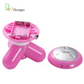 Factory Directly Sale Battery Mini Handheld Massager for Gift