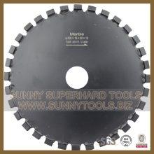 Laney Selling Diamond Tuck Point Blade pour coupe de pierres