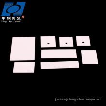 high temperature resistance alumina ceramic substrate