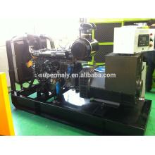 Générateur diesel Yuchai 50kW avec CE