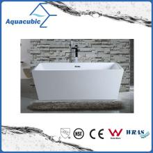 Grade a Acrylic Freestanding Bathtub (AB6911)