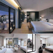 Hotel Bedronm Furniture