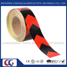 PVC Vehicle Safety Light Honeycomb Retro Conspicuity Reflective Tape (C3500-AW)