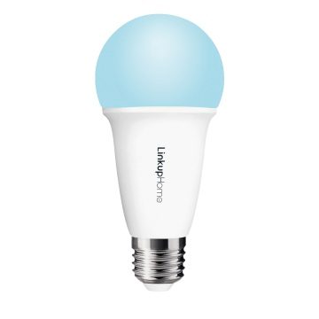 Smart Bulb-support Amazon och Google