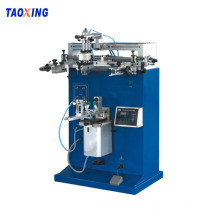 ТХ-400-Е полу автоматические пневматические цилиндрический экран принтера