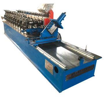 Metal Light Keel Steel Profile Roll Forming Machine