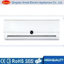 Uso doméstico da sala de alta qualidade parede de ar condicionado split preço