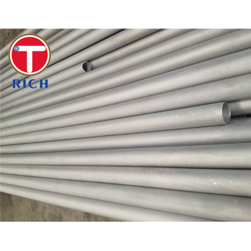 Stainless Seamless Steel Boiler Tube