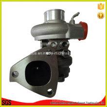 Piezas de repuesto para Mitsubishi 4D56 49177-01513 49177-01515 Turbocharger