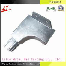 Alumínio criativo e multifuncional de alumínio fundido Conector de metal para mobiliário