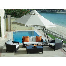 Luxury Durable Easy Cleaning garden furniture in selangor