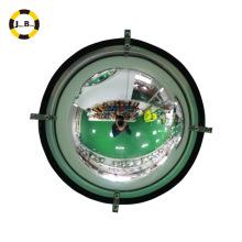 espejo convexo de la bóveda llena de acrílico de la seguridad los 60cm