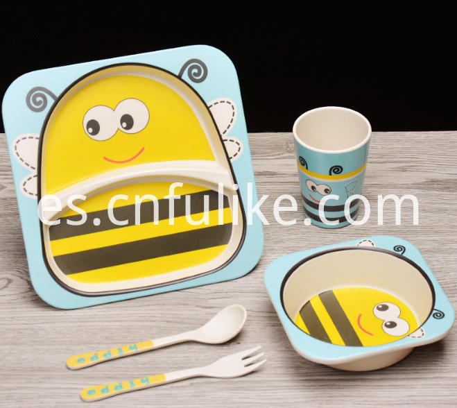 Dinnerware For Kids